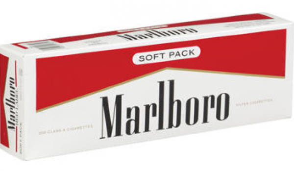 How much does cigarettes Marlboro cost in Florida